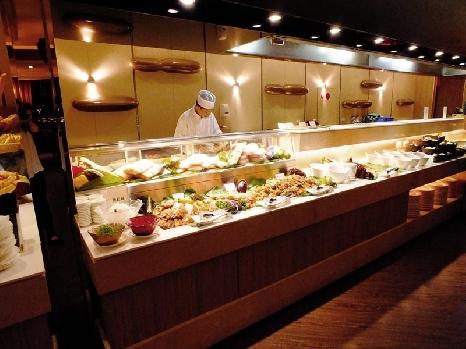 集饗樂-自助餐廳吃到飽【晶悅】
