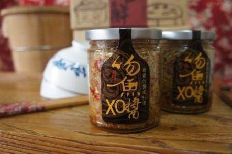 吻魚XO醬【向記】