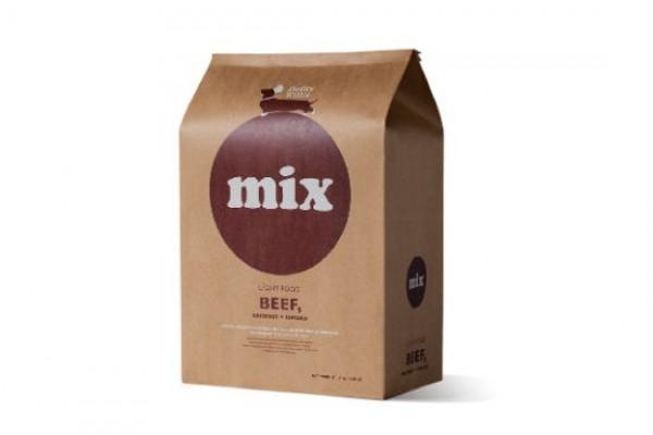 Doggy Willie 輕寵食 Mix主食有穀系列  買2.86lb包裝 送換季抗敏組
