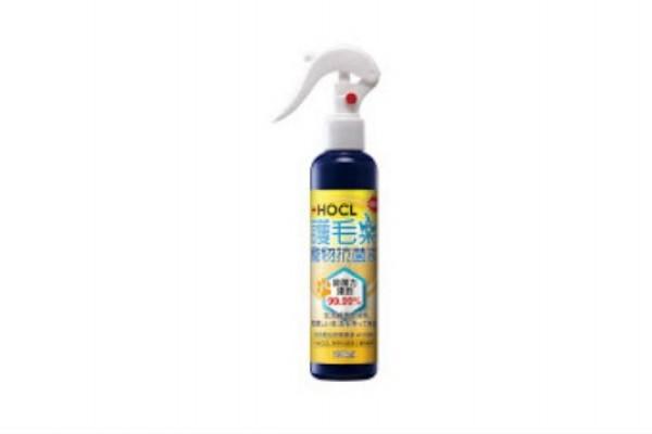 護毛樂寵物抗菌液