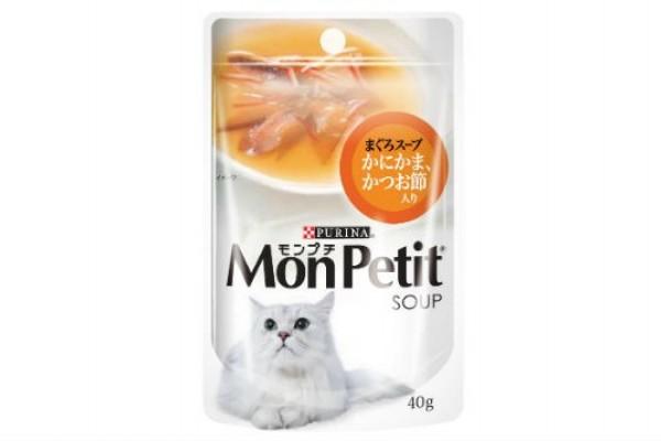 貓倍麗濕糧全系列