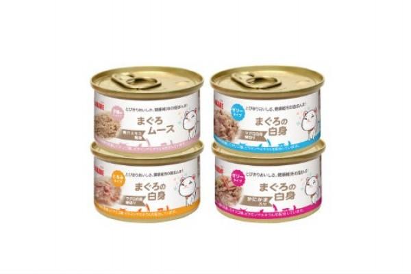 小茜喵食堂 主食系列貓罐