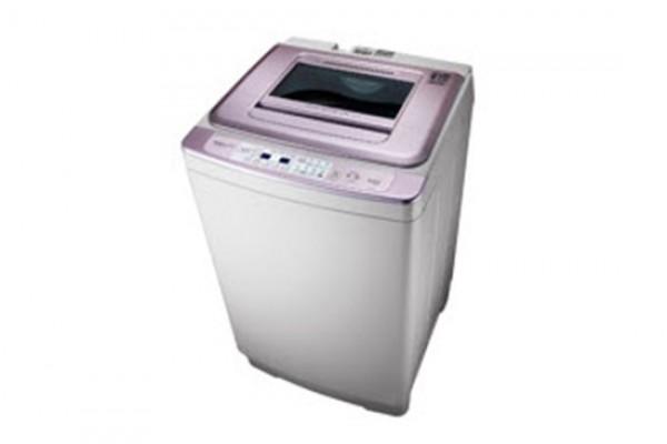東元15kg變頻洗衣機
