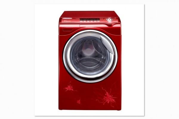 斜取式滾筒13公斤洗衣機