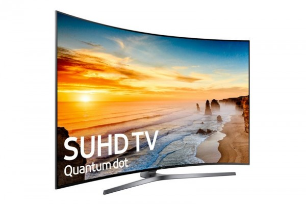KS9800 Curved SUHD TV 78