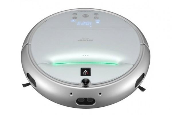 COCOROBO機器人吸塵器 RX-V80-S