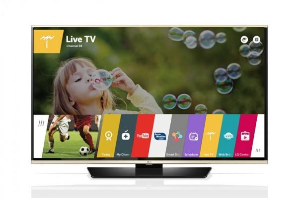 LG 40型 webOS 智慧電視
