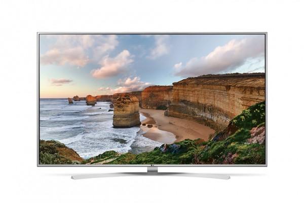 SUPER UHD 4K 電視