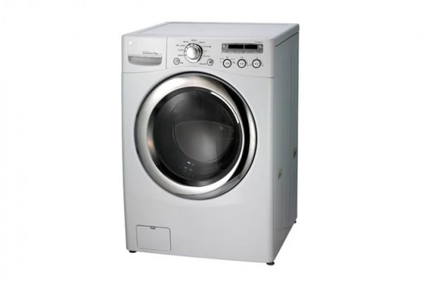 DD直驅變頻滾筒洗衣機 白 15公斤洗衣容量