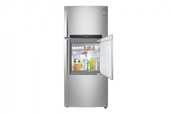 門中門SMART 變頻上下門冰箱 525公升