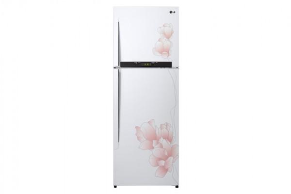 花之舞系列上下門冰箱  327公升