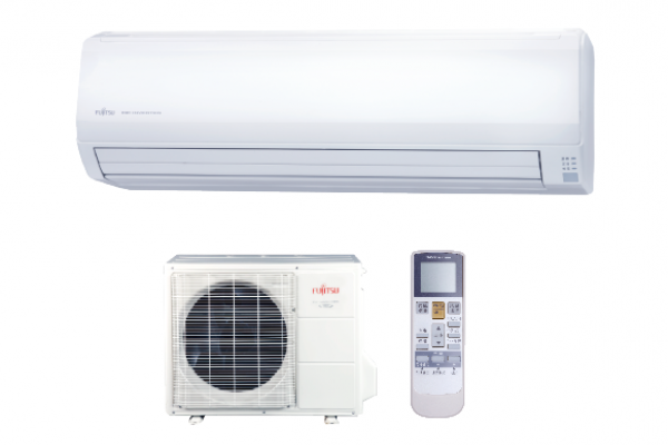 變頻分離式空調系統 壁掛式 ASCG50LFTA
