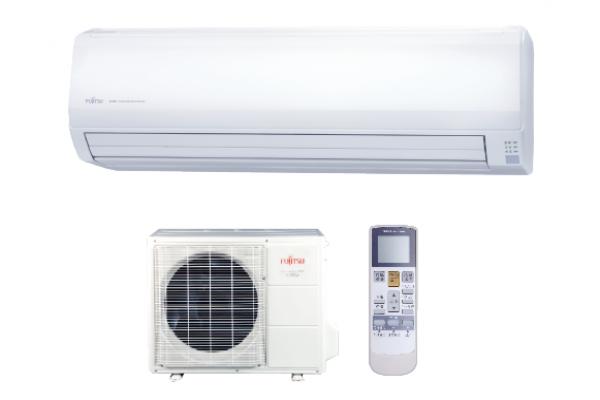 變頻分離式空調系統 壁掛式ASCG71JFTA
