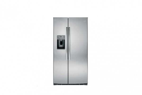 GSE25HSSS對開門冰箱
