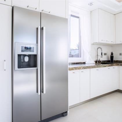 冰箱/洗衣機