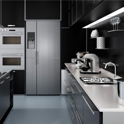 廚房家電區