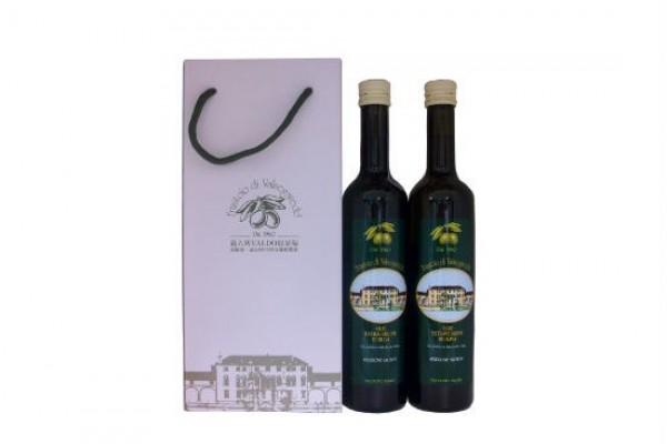 VALDO農家瑞特級初榨冷壓橄欖油*2瓶