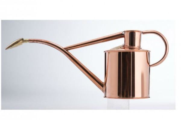 HAWS英國百年老牌紅銅澆水壺