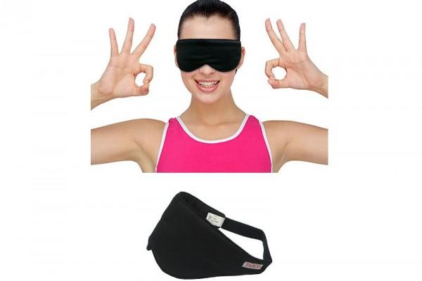 光波能量眼罩
