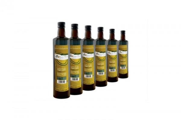百鈉瑞頂級第一道冷壓初榨橄欖油低油酸0.14
