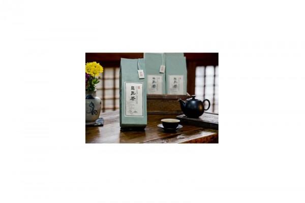 2015綠茶-特級烏龍茶組合(精美禮盒組)