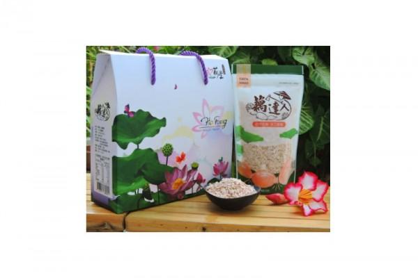蓮藕粉(禮盒)