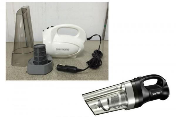 YOTO旋風式吸塵器+車用吸塵器