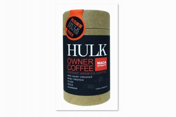 浩克能量白咖啡