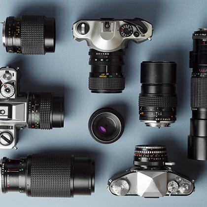 相機/手機區