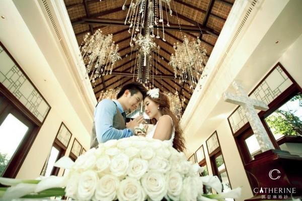 峇里島浪漫海外旅拍