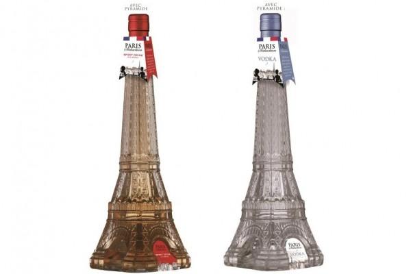 法國 巴黎鐵塔組合