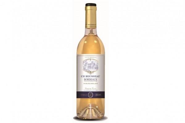 法國 波爾多 甜白酒 2016