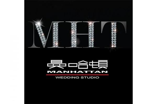 台北曼哈頓婚紗攝影