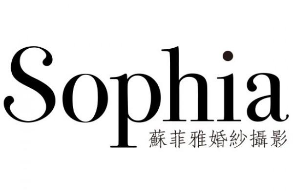 Sophia婚紗攝影