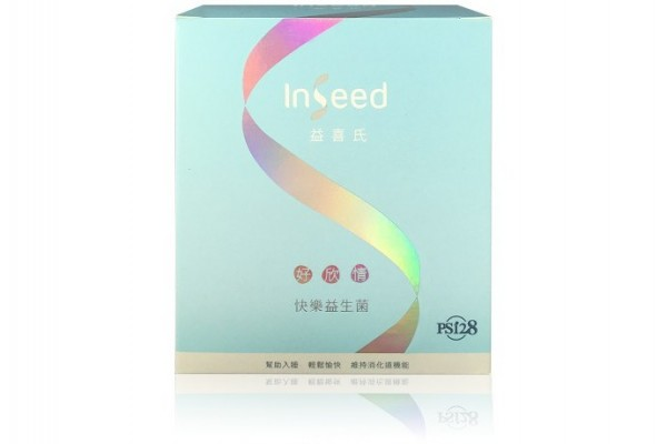 InSeed好欣情