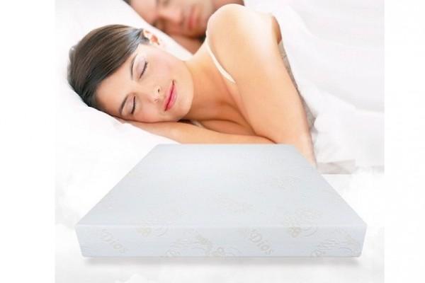 迪奧斯天然乳膠床墊- 高20cm