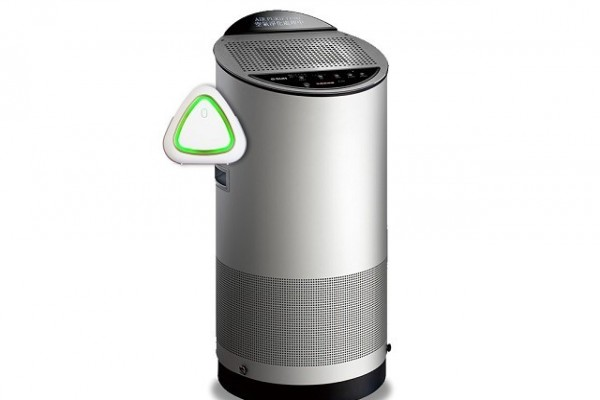 一舜智慧型空氣淨化機(智慧型CC1)商用