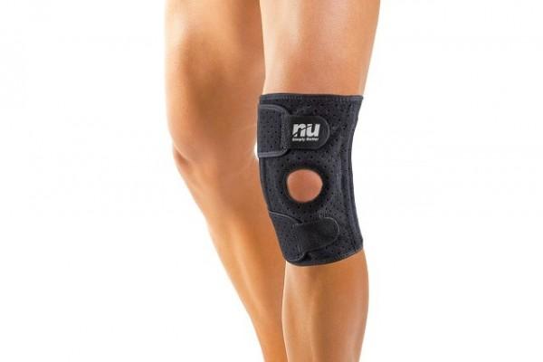 冰紗加強型護膝