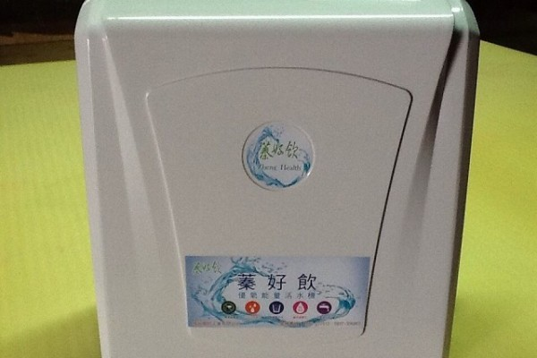 優氧能量活水機