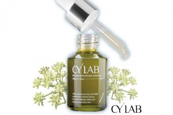 【CY LAB】海茴香微導修護精華液