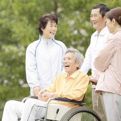 健康照護輔具區
