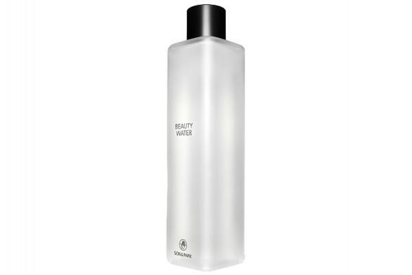 韓國SON&PARK韓星肌秘保濕美膚水