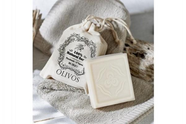 OLIVOS橄欖油手工皂