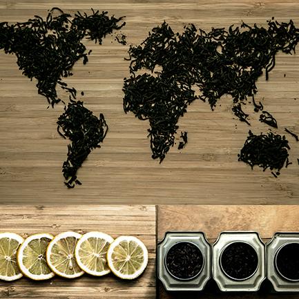 世界好茶區