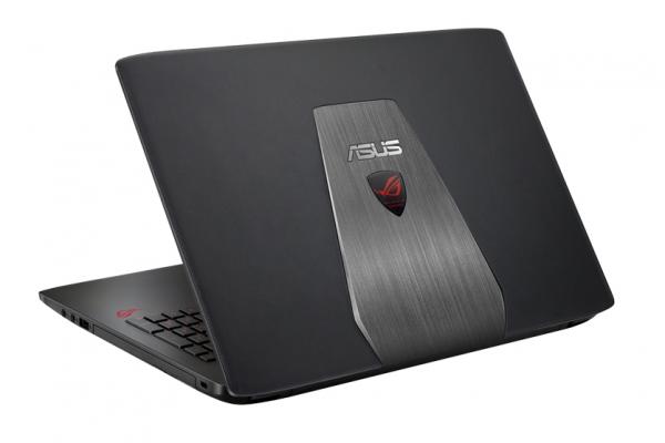 【ASUS】GL552VW 15吋電競筆電