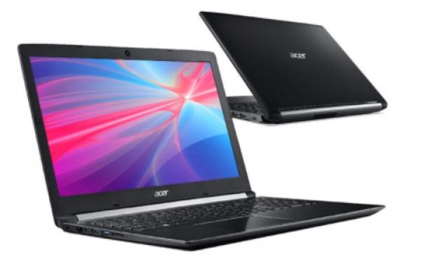 【Acer】A515-51G-52RH 15.6吋遊戲筆電