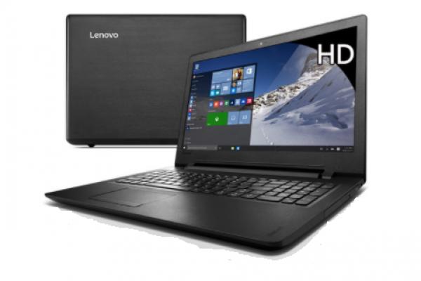 【Lenovo】Ideapad 110 15.6吋效能筆電