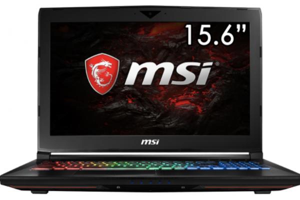 【MSI微星】GT62VR-402 15吋電競筆電
