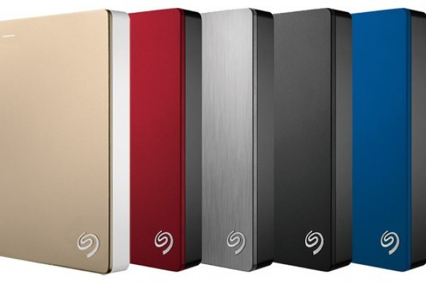 【燦坤】Backup Plus Portable 4TB