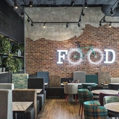 小餐廳大生意:9個讓顧客幫你帶人潮的口碑行銷...